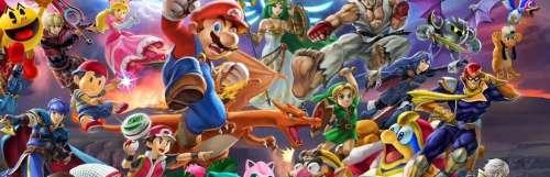Super Smash Bros. Ultimate prend du relief avec le mode VR