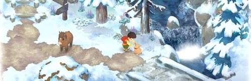 Doraemon Story of Seasons montre ses feuilles dans une nouvelle bande-annonce