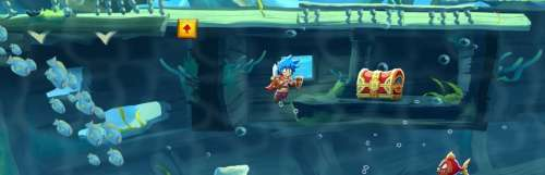 Monster Boy sera disponible le 25 juillet sur Steam et GOG.com