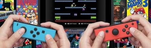 Nintendo nomme les trois jeux NES ajoutés au Switch Online en juin