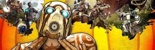 Borderlands 2 s'offrira visiblement un nouveau DLC ce week-end