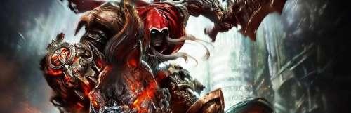 #e3gk | e3 2019 - Darksiders : Genesis se confirme en tant qu'action-RPG vu de dessus