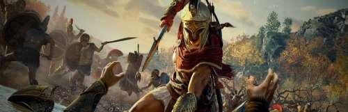 #e3gk | e3 2019 - Assassin's Creed Odyssey : un générateur de quêtes et de scénarios annoncé pendant l'E3 2019 ?