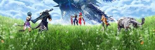 Xenoblade Chronicles 2 s'est vendu à 1,73 million de copies
