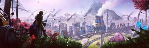 Satisfactory a dépassé le demi-million de ventes sur l'Epic Games Store