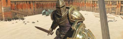 #e3gk | e3 2019 - The Elder Scrolls : Blades sortira sur Nintendo Switch cet automne