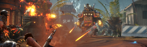 #e3gk | e3 2019 - Une extension et des DLC gratos pour Rage 2