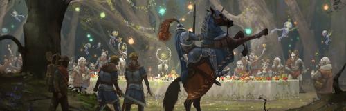 #e3gk | e3 2019 - Songs of Conquest, un jeu de stratégie pixelisé au tour par tour