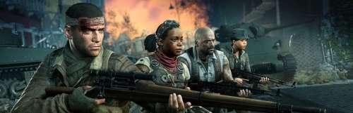 #e3gk   e3 2019 - Zombie Army 4 : Dead War officiellement annoncé à l'E3 2019