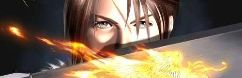 #e3gk | e3 2019 - Final Fantasy VIII Remastered descend du ciel et atterrit sur consoles et PC cette année