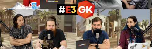 #e3gk | e3 2019 - On se repasse les 60 jeux du Kinda Funny Games Showcase