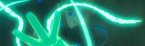 #e3gk | e3 2019 - La suite de Zelda Breath of the Wild présentée à travers une première cinématique