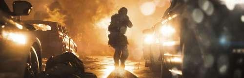 #e3gk | e3 2019 - Infinity Ward pose le cadre narratif de Call of Duty : Modern Warfare