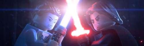 #e3gk | e3 2019 - Toute la galaxie Star Wars bientôt rejouable dans le prochain LEGO : La Saga Skywalker