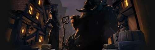 Avec Dota Underlords, Valve lance son propre jeu inspiré par Auto Chess
