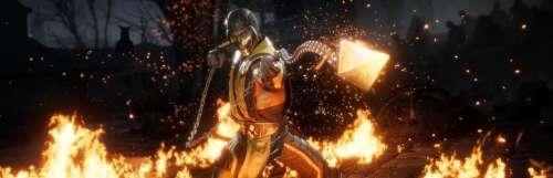 Le mode Kombat League de Mortal Kombat 11 débute aujourd'hui