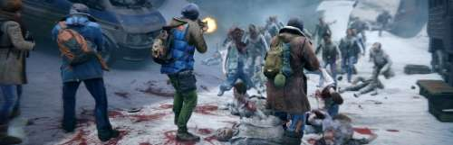 World War Z approche les 700 000 ventes sur l'Epic Games Store