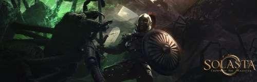 Tactical Adventures fait la lumière sur son CRPG Solasta : Crown of the Magister