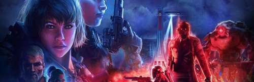 Wolfenstein Youngblood et Wolfenstein Cyberpilot sortiront en Allemagne sans toucher aux symboles nazis