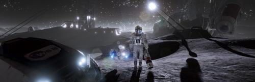 Dispo sur PC, le jeu d'aventure Deliver Us The Moon décollera pour les consoles cette année