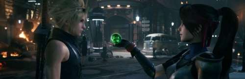 #e3gk | e3 2019 - Final Fantasy VII Remake élu jeu du salon à l'E3 2019