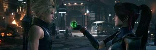 #e3gk   e3 2019 - Final Fantasy VII Remake élu jeu du salon à l'E3 2019