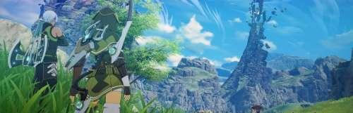 Bandai Namco annonce Blue Protocol, un action-RPG en ligne pour PC