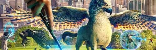 Harry Potter Wizards Unite : trois millions d'installations estimées le premier week-end