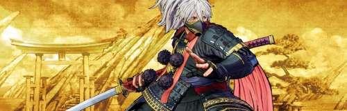 Samurai Shodown : une édition des plus limitées sera proposée à la Japan Expo