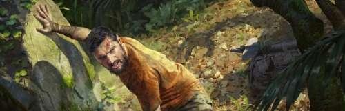Le jeu de survie Green Hell dévoile un mode histoire et une sortie en septembre