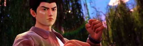 Epic Games financera les remboursements de Shenmue III