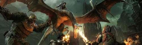 L'Ombre de la Guerre et Undertale font partie du nouvel arrivage du Xbox Game Pass