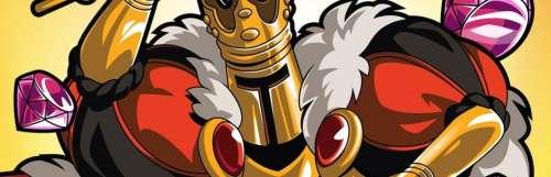 Les créateurs de Shovel Knight soufflent 5 bougies et revendiquent 2,5 millions de ventes