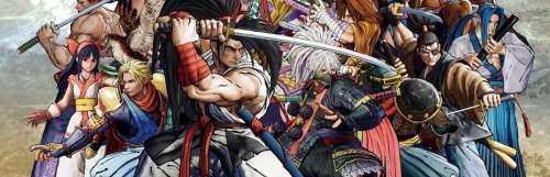 Samurai Shodown : un premier point sur les ventes au Japon