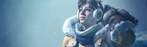 Iceborne sera la première et dernière extension de Monster Hunter World