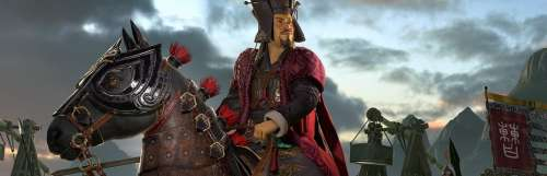 Total War : Three Kingdoms intègre des outils de modding