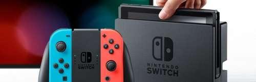 Le Nintendo Switch Online atteint les dix millions d'abonnés