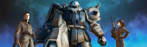 Mobile Suit Gundam : Battle Operation 2 se dirigera vers l'Ouest cette année
