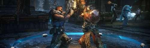 The Coalition présente les nouveautés du mode Escalade de Gears 5