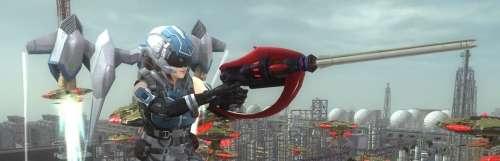 Earth Defense Force 5 débarque cette semaine sur Steam