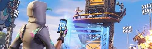 De nouveaux bundles PS4 Fortnite vont envahir les rayons européens