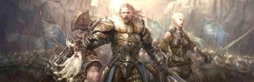 L'arlésienne Kingdom Under Fire II sortira finalement cette année en Occident
