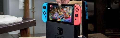 Nintendo va déplacer une partie de la production de Switch au Vietnam