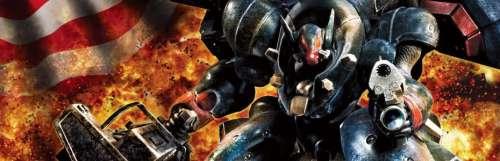 Metal Wolf Chaos XD recevra un tirage physique limité sur PS4