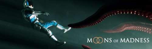 Le jeu d'horreur narratif Moons of Madness s'offre 12 minutes de gameplay
