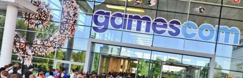 Gamescom 2019 | gc2019 - Gamescom 2019 : le line-up du salon allemand se dessine