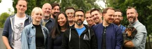Basé à Dublin, le studio Vela Games prépare un jeu en ligne coopératif