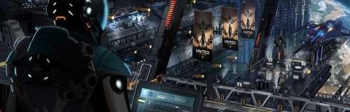 Dual Universe s'industrialise avec le lancement de l'alpha 2
