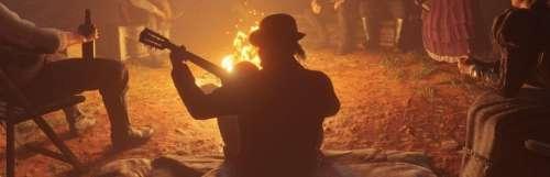 La bande originale de Red Dead Redemption II est disponible aujourd'hui