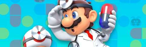 Dr. Mario World aurait été installé deux millions de fois depuis son démarrage